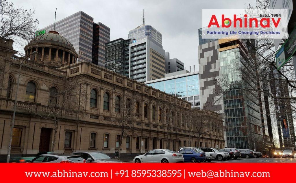 Australia PR Visa Consultants in India