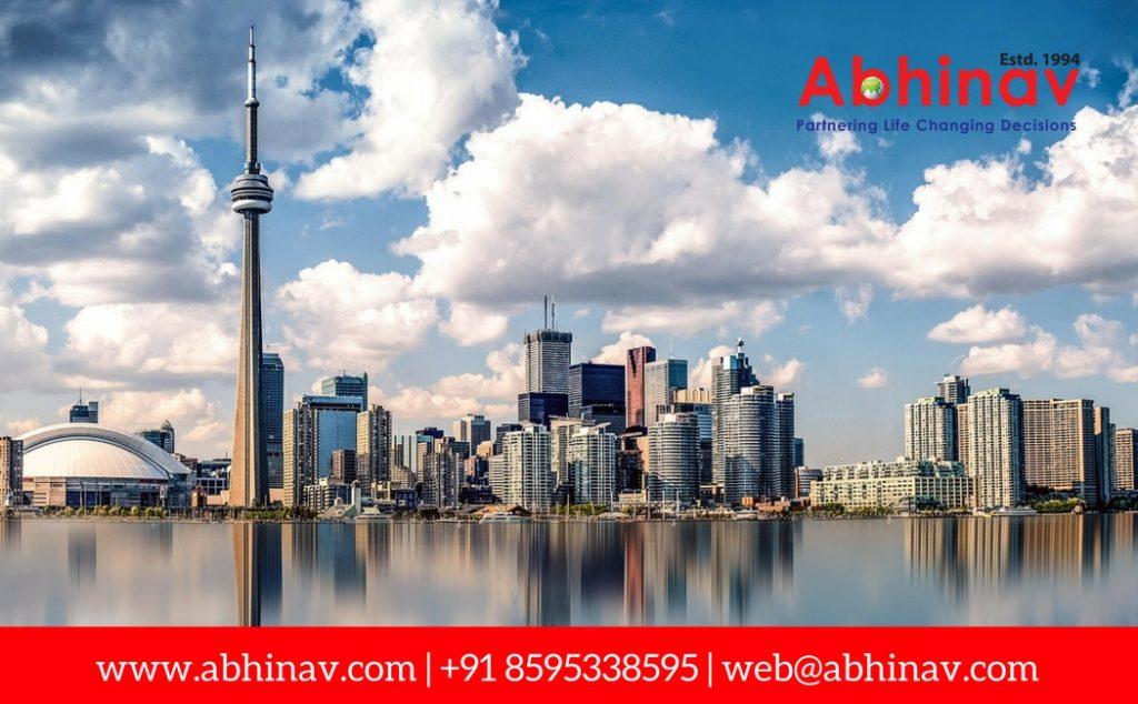 Canada PR Visa Consultants in India