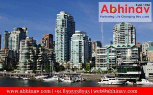 Canadian British Columbia PNP