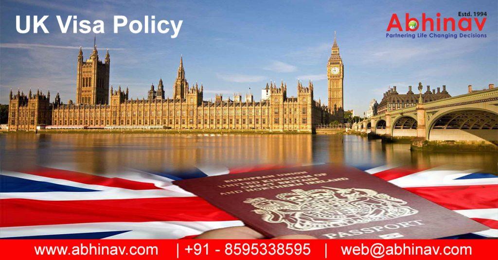 UK Visa Policy