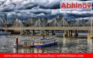 UK British Tourist Visa