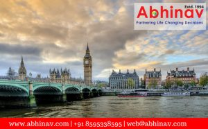 Tourist Visa Requirements for United Kingdom