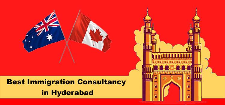 best Visa Consultants in Hyderabad| best Immigration