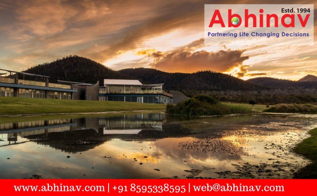 Australia Tasmania State Nomination