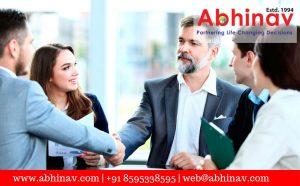 Immigration Visa Expert Consultants in Mumbai