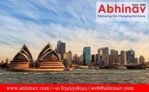 Australian Travel Visa