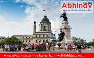 Quebec Immigration Skilled Worker Programme