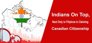 Indians on top Next Only to Filipinos