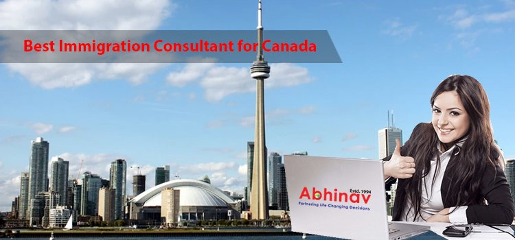 Best Immigration Consultant for Canada immigration process