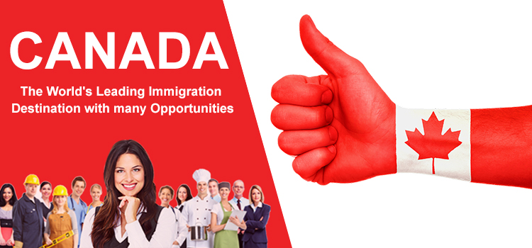 Canada PR Visa Requirements