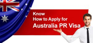 How to Apply for Australian Visa