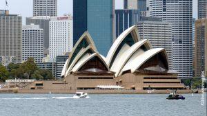 Australian Visit Visa