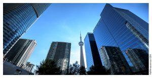 Canada top cities
