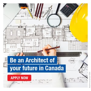 Canada PR Visa for Architect
