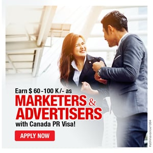 Scope of Advertising and Public Relations in Canada