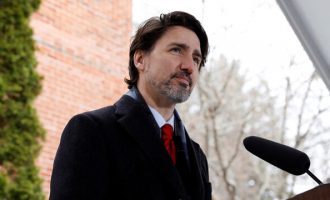 Canada Emergency Wage Subsidy extended till Dec 2020