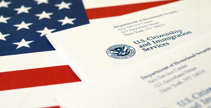 US immigration Dept. took measures to avoid fraudulency in work visas programs