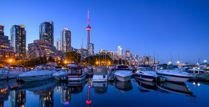 Top 10 Communities of Ontario that spark fresh ideas for immigrants
