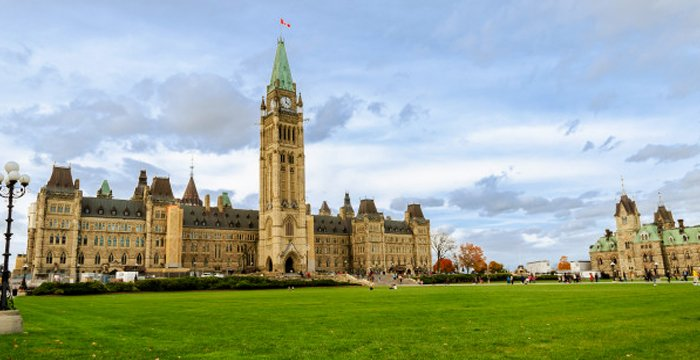 Canada Strengthens Privacy Laws