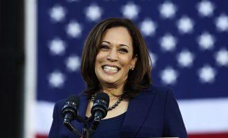 Kamala Harris on revamped US Immigration Agenda