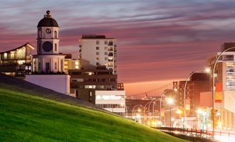 Nova Scotia envisions growth with exceeding Immigration Approvals