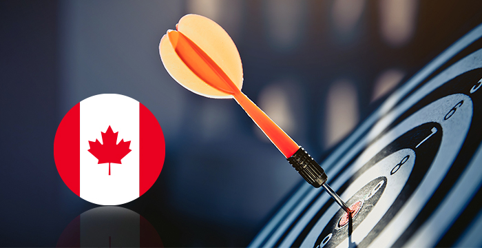 Canada Express Entry Draw Targets Provincial Nominees