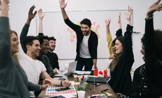 Canada's Top 5 Highest-Paying IT Jobs