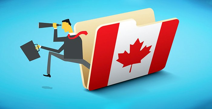 How Long Does it Take to Process a Work Permit Application in Canada