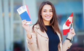 Time taken for issuance of Canada Work Permit