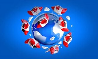 What is the current trend of Canada PR Visa application approvals?