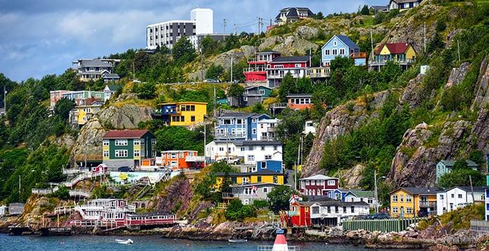 Priority Skills NL Process for Newfoundland and Labrador